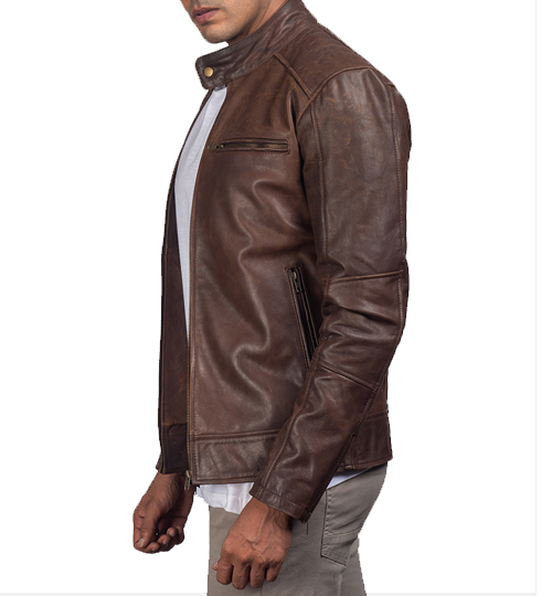 Dean Brown Leather Jacket_03