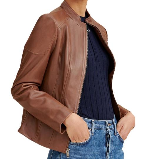 Caitlin Scuba Leather Jacket_03