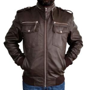 Brooklyn nine-nine Peralta Leather Jacket