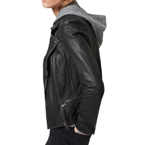 Cargo Leather Biker Jacket_03