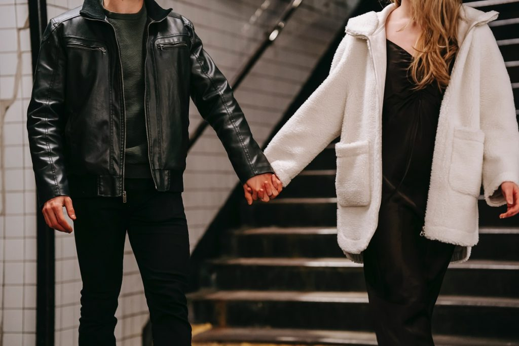 Buying a Leather Jacket